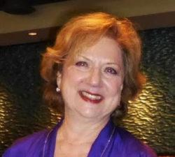 Emmy Lou Glassman